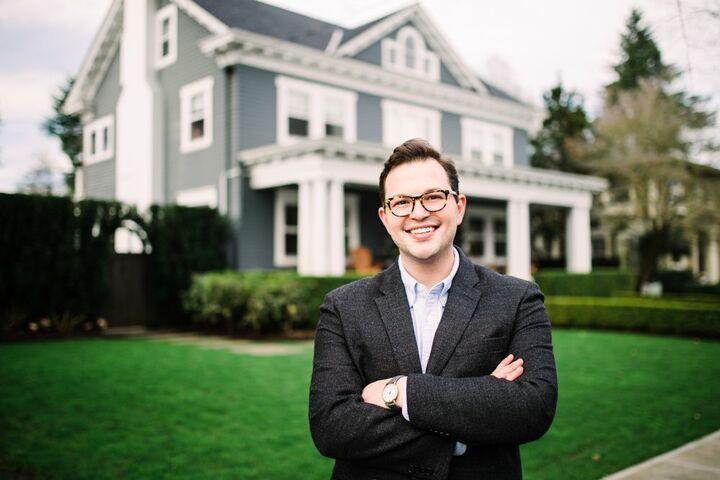 Breylan Deal-Eriksen, Principal Broker in Portland, Windermere
