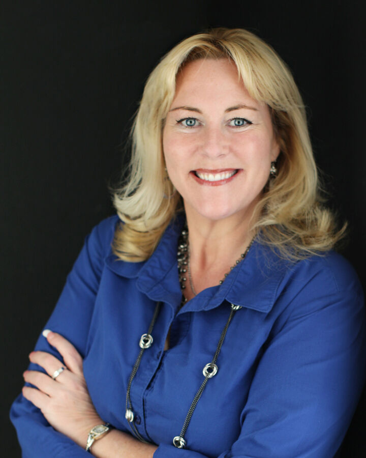 Renee Bower, Realtor in Roseville, Better Homes and Gardens Reliance Partners