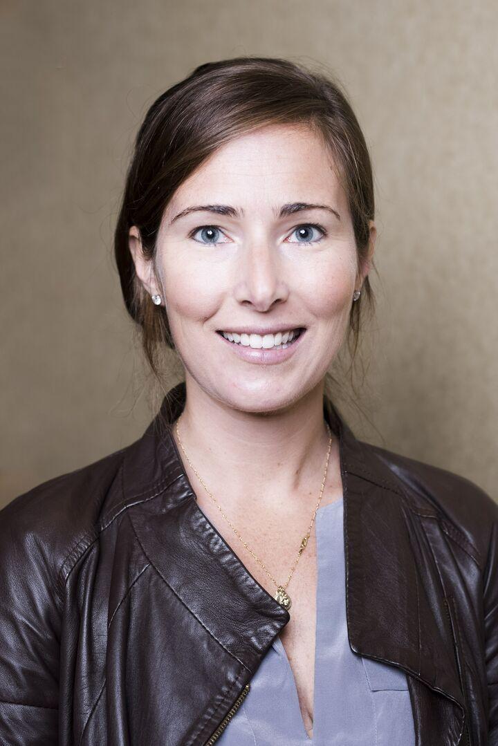 Megan Coleman, Sales Associate in Barrington, Mott & Chace Sotheby's International Realty