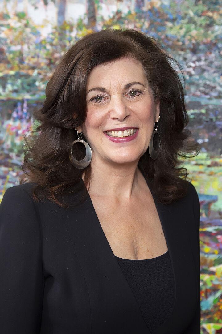 Leslie Beck
