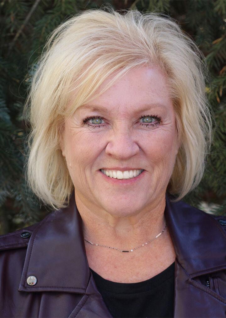 Eileen Huber, Broker | REALTOR® in Peoria, Jim Maloof Realtor