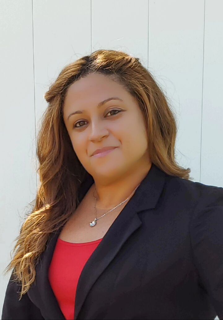 Erica Nurse,  in Brooksville, Dennis Realty & Investment Corp.