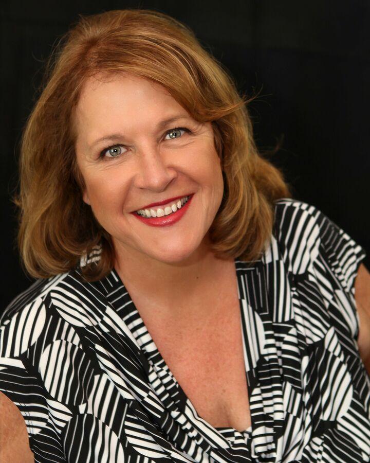 Jenae D. Medford, Realtor in Fair Oaks, Better Homes and Gardens Reliance Partners