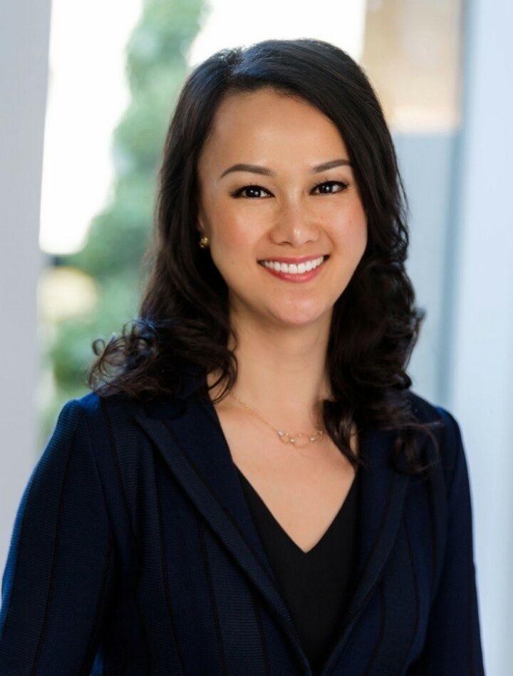 Grace Fowlds, Licensed Real Estate Broker in Bellevue, Windermere