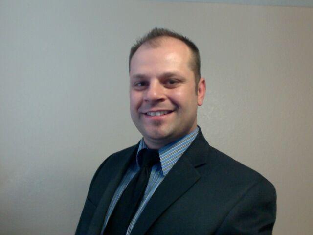 Vince Gigliotti, Realtor® / Salesperson in Henderson, Windermere