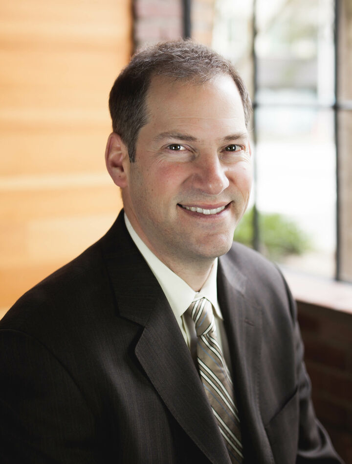 Russ Katz, Broker in Seattle, Windermere