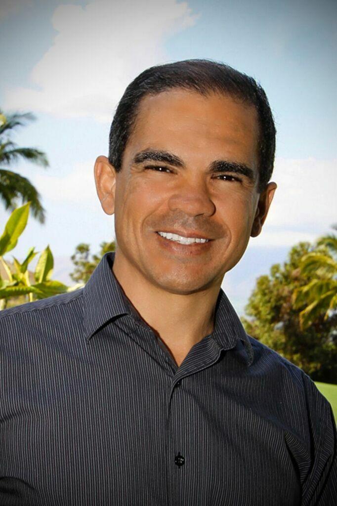 Reggie Audant, REALTOR® Broker in Wailea, Windermere