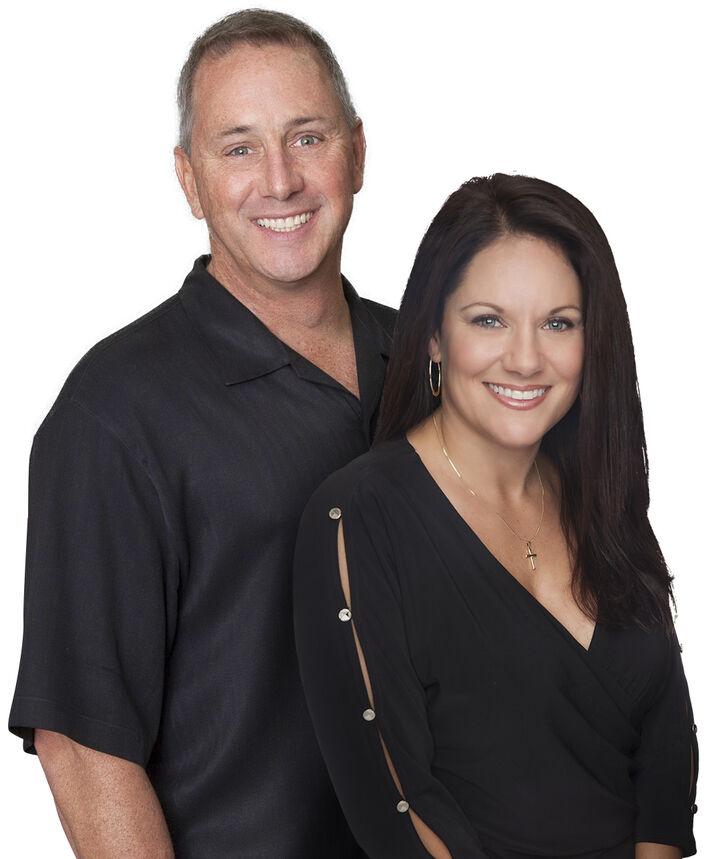 Stan & Renee Rector, Stan & Renee Rector in Simi Valley, Pinnacle Estate Properties