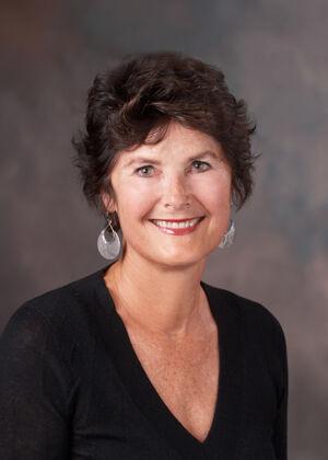 Elaine Aldrich, REALTOR® in Santa Cruz, David Lyng Real Estate