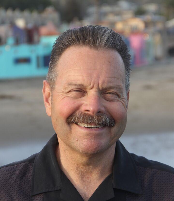 John Galli, REALTOR® in Santa Cruz, David Lyng Real Estate