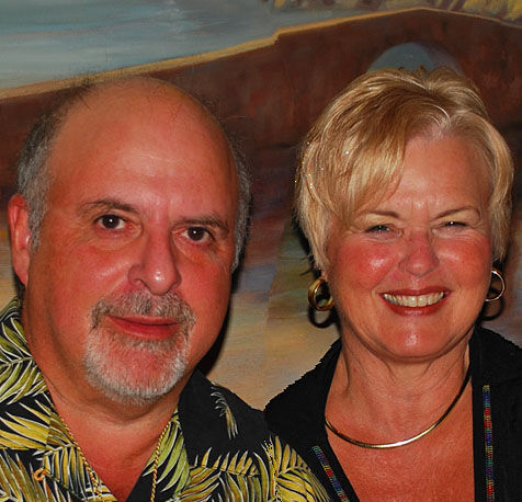 Rob and Sandy Racz, Managing Broker in Everett, Windermere