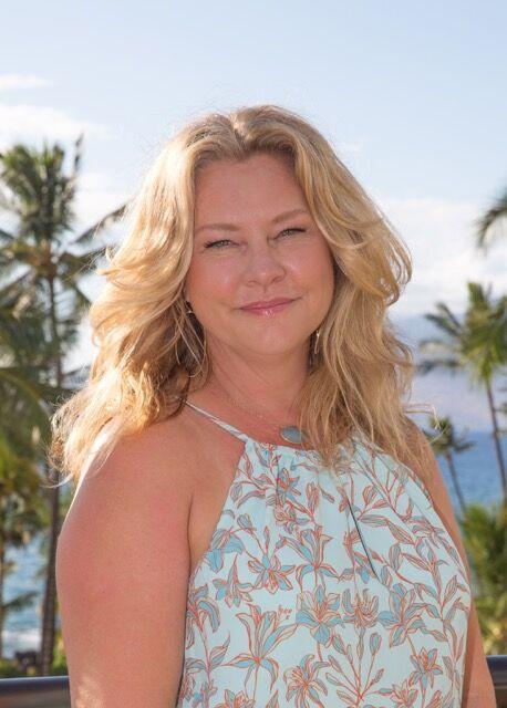 Crystal Heatherly, REALTOR® Salesperson in Wailea, Windermere