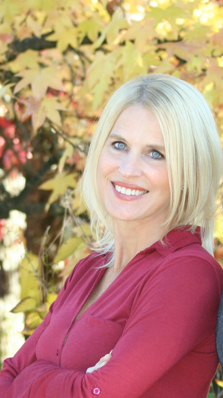 Christine Kirks,  in Nevada City, Intero Real Estate