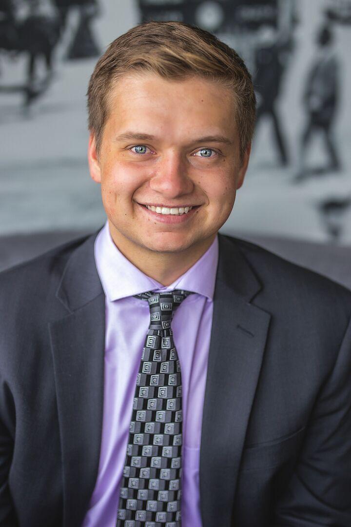 Matt Marrese,  in Bellevue, Windermere