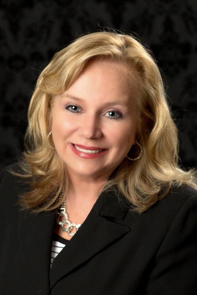 Paula Byrd, Realtor Sales Manager in Huntsville, Intero Real Estate