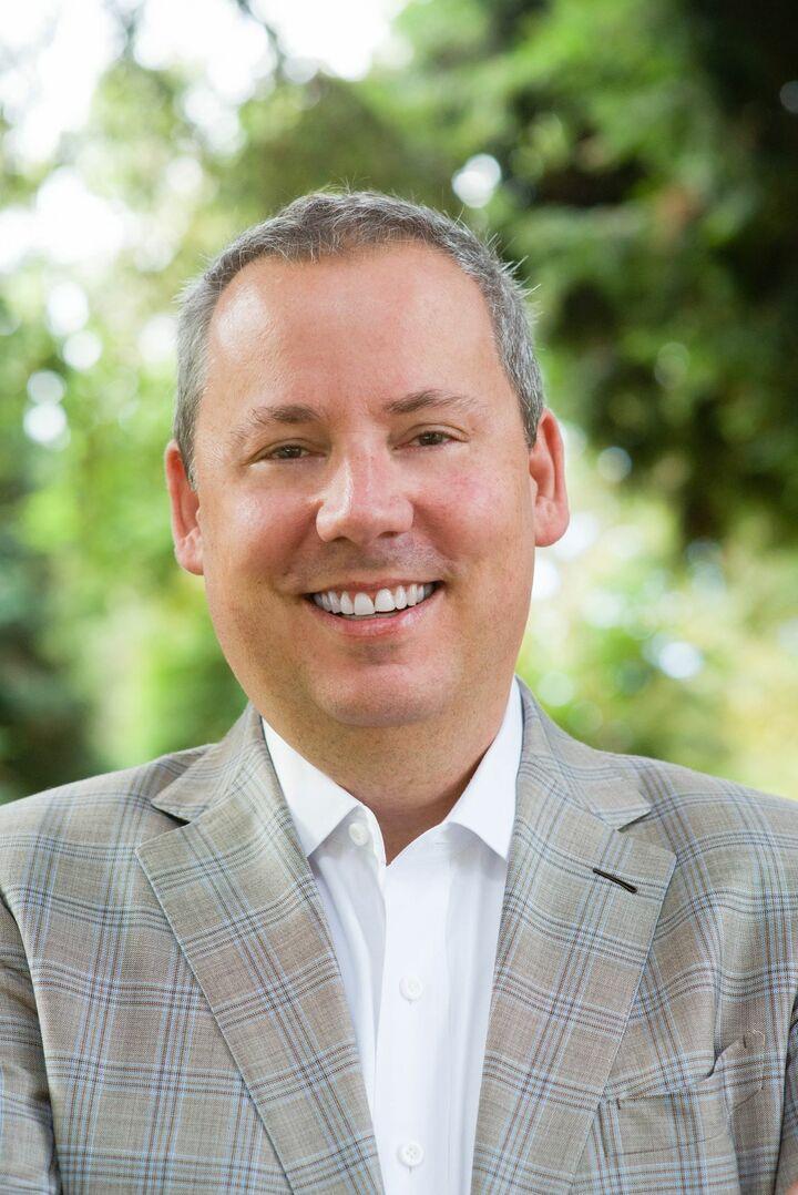 David Troyer,  in Los Altos, Intero Real Estate