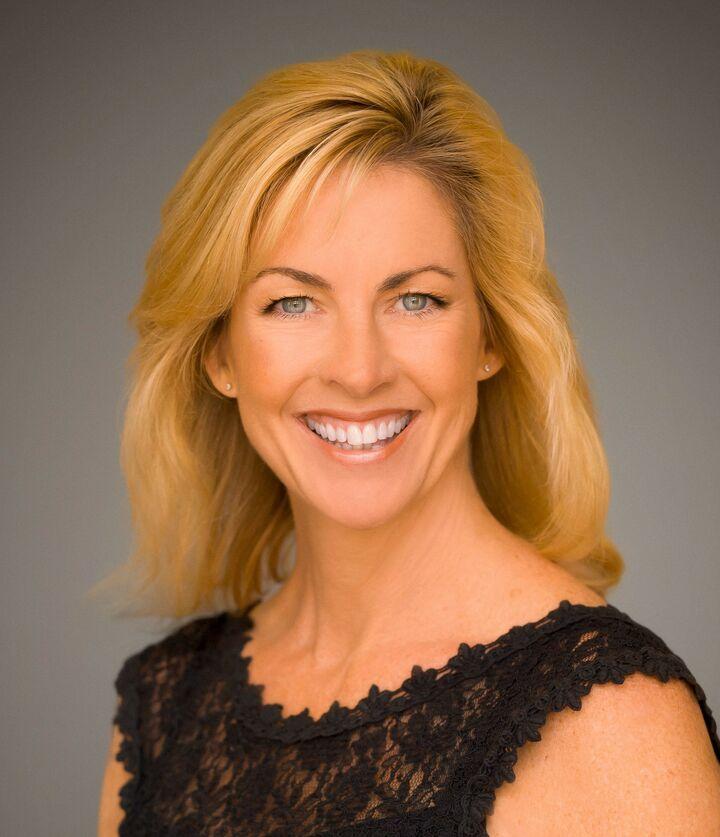 Jennifer Cosgrove