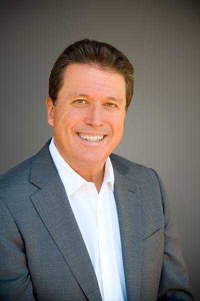 Russ Paige, Broker Associate in Saratoga, Intero Real Estate