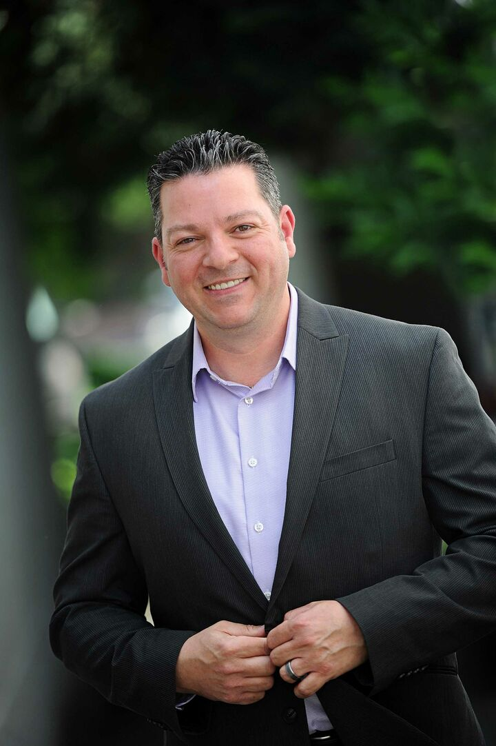 Tarek Moghrabi, Broker in Bellevue, Windermere