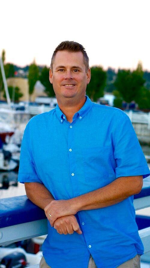 Jeff Bullock, Broker in Snohomish, Windermere
