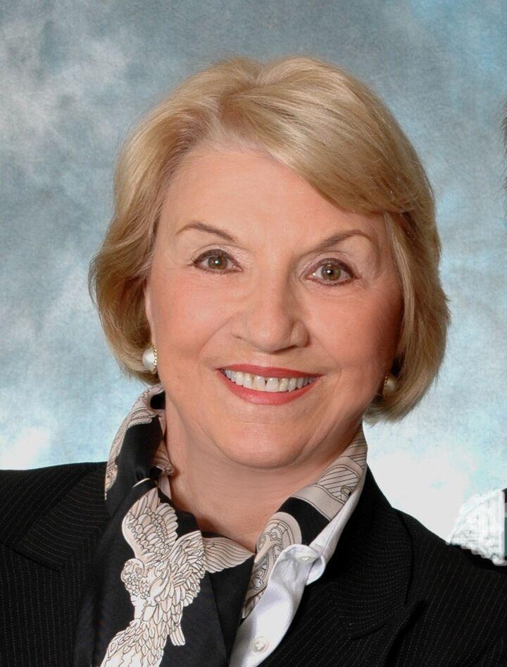 Hannelore Blanchard,  in Los Altos, Sereno Group