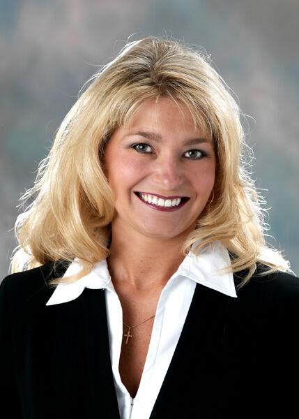 Beth Mariano, REALTOR® in Scotts Valley, David Lyng Real Estate