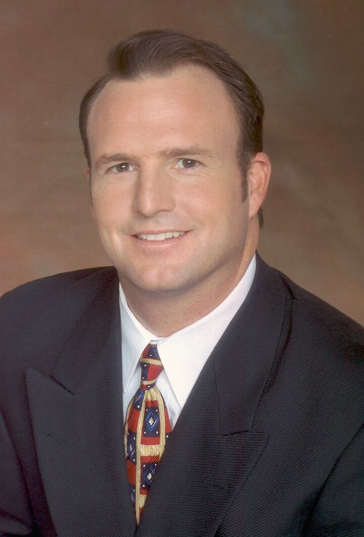 David Bauer, Realtor in Danville, Sereno