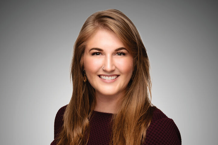 Hillary Clark, REALTOR® in BOISE, Amherst Madison Real Estate