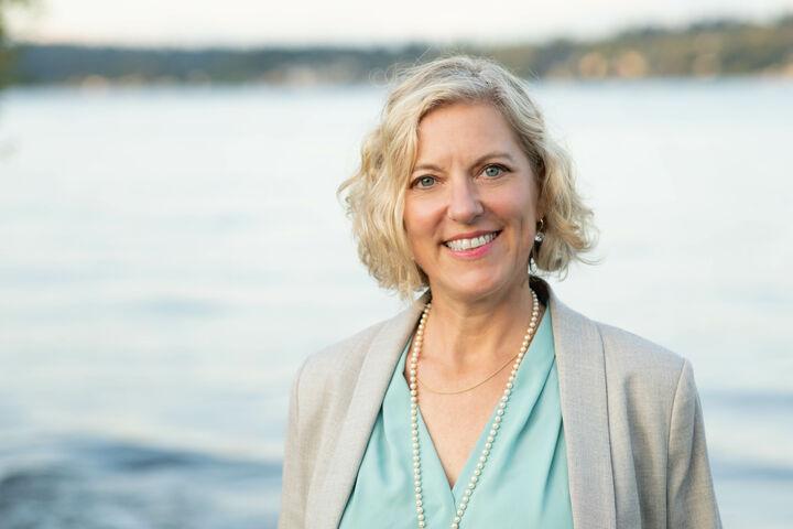 Kristi Johnson, Managing Broker in Seattle, Windermere