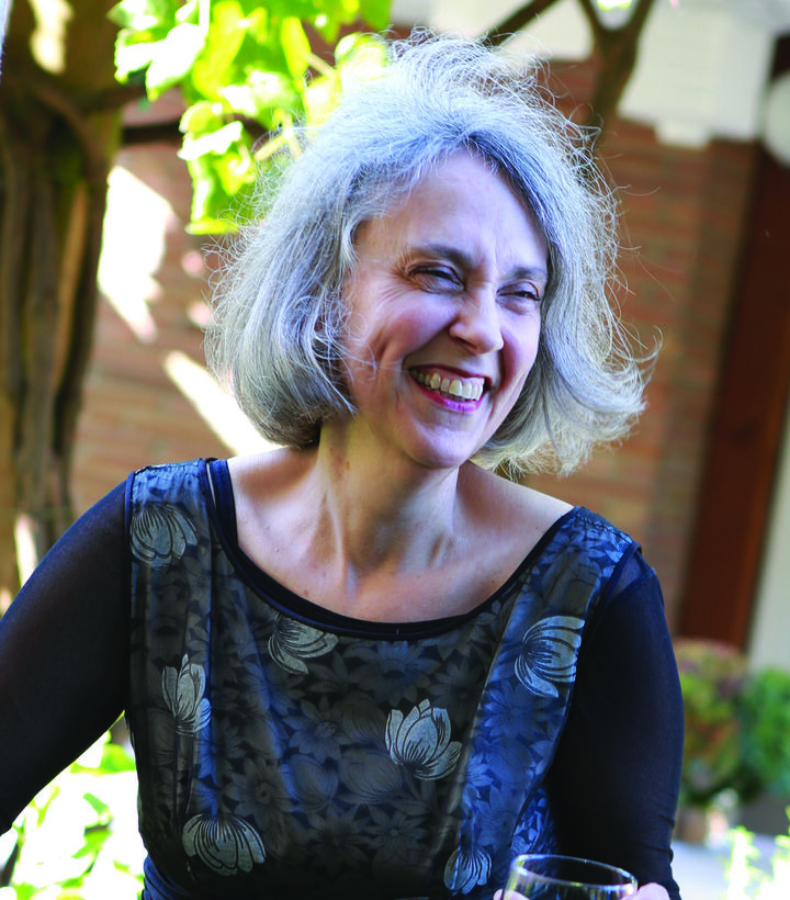 Sally Baker, Principal Broker, Licensed in Oregon in Portland, Windermere