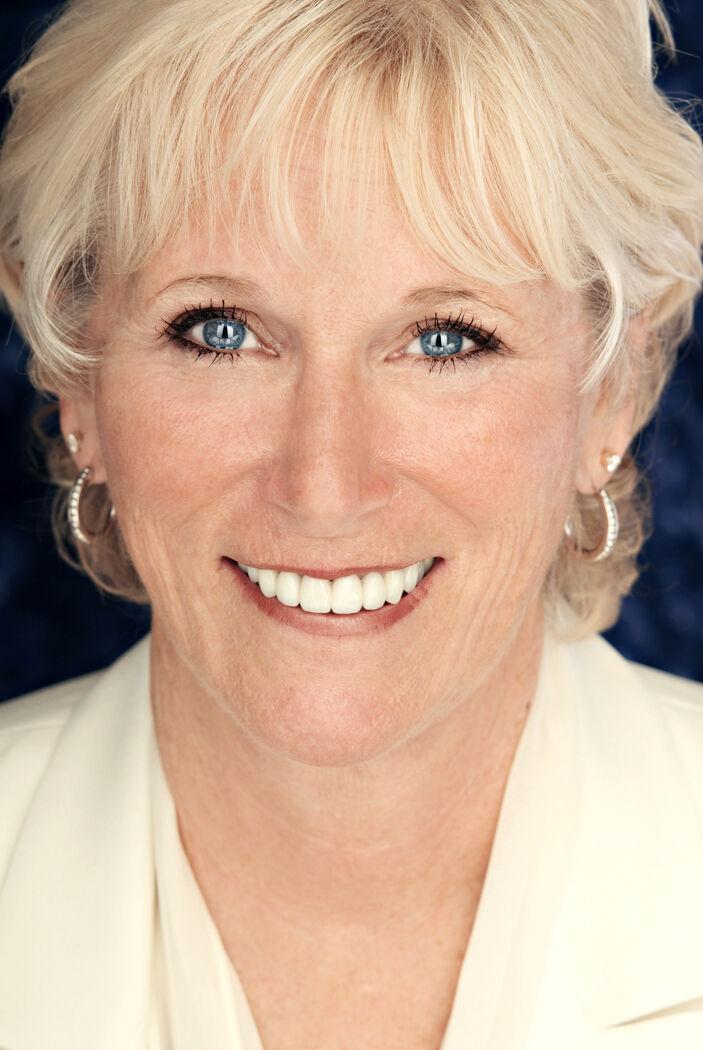 Sue Seeger, REALTOR® in Santa Cruz, David Lyng Real Estate