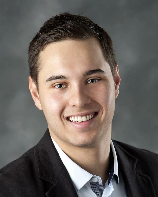 Devon Young, Sales Representative in Woodstock, CENTURY 21 Canada