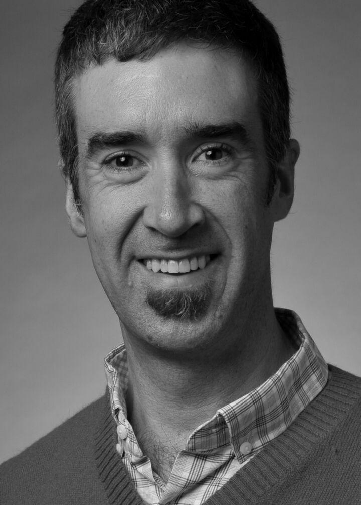 Geordie Romer, Managing Broker in Leavenworth, Windermere