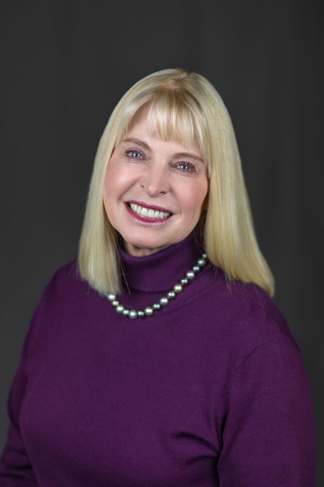 Donna Rowell, Managing Broker in Mount Vernon, Windermere