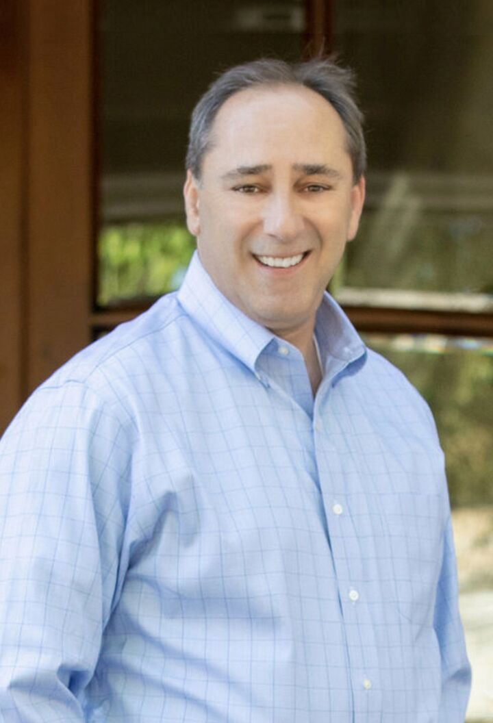 Joe Dajani, REALTOR® in Walnut Creek, Dudum Real Estate