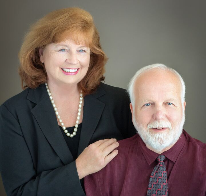 Jeanne & Nick Vrolyk, REALTOR® in Santa Cruz, David Lyng Real Estate