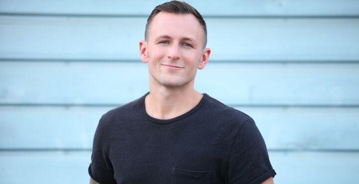 Tanner Hoss, Broker Associate in Riverside, Windermere