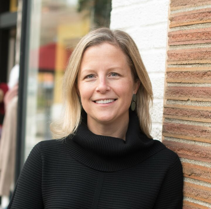 Kristen Eichelberger, Real Estate Broker in Seattle, Windermere