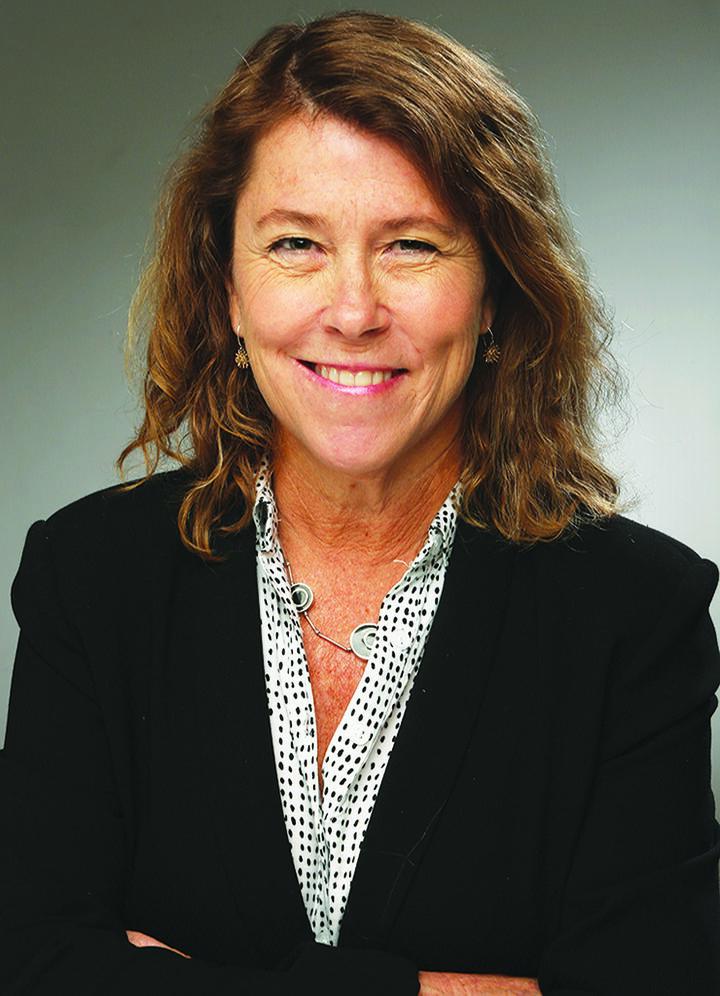 Kimberly Parrish, REALTOR® in Santa Cruz, David Lyng Real Estate