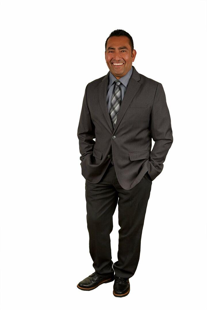 Luis Morales, REALTOR® in Carlsbad, Windermere