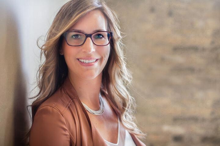 Kylie Chubey, Sales Representative in Winnipeg, CENTURY 21 Canada