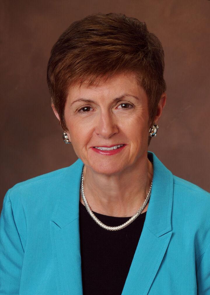 Eleanor Kent, Broker in Bellevue, Windermere