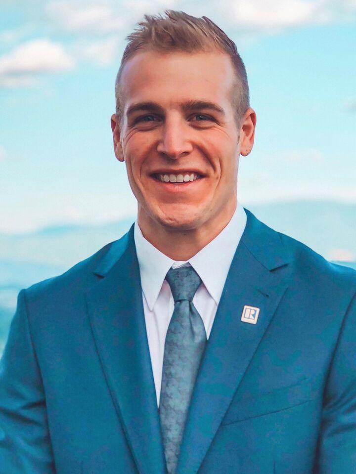Dylan Bonds, Real Estate Professonal in Boise, Windermere