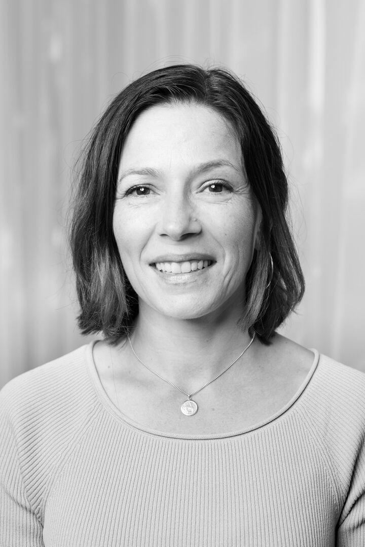 Michaela Hermann, Sales Associate in Providence, Mott & Chace Sotheby's International Realty