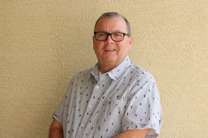 Jack McLaughlin,  in Brooksville, Dennis Realty & Investment Corp.