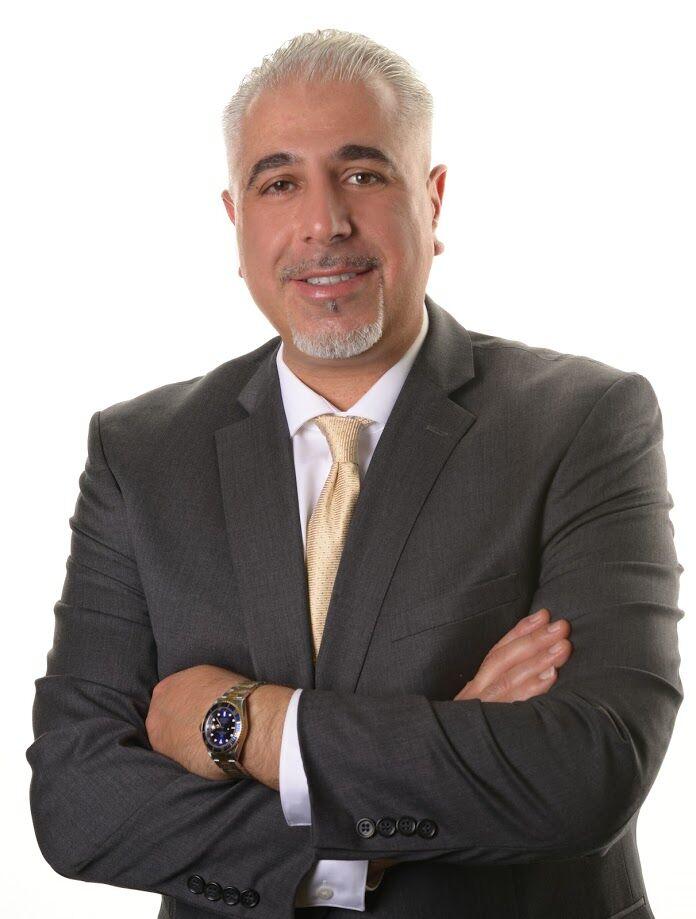 Alex Dabit, Realtor® in Daly City, Intero Real Estate