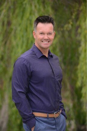 Steve Turner, Realtor® in Temecula, Windermere