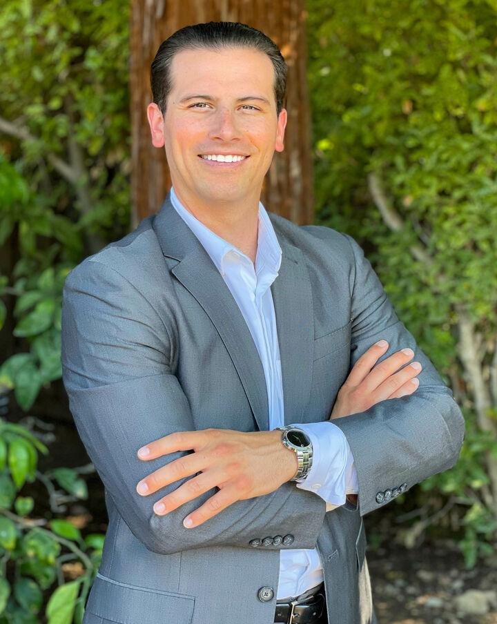 Matt Horton, REALTOR® in Los Gatos, Sereno