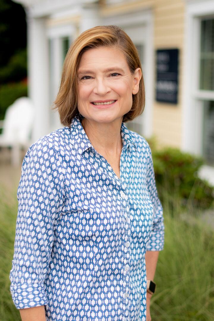 Kelly Schneider, Sales Associate in Narragansett, Mott & Chace Sotheby's International Realty