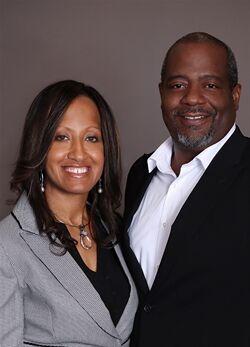 Denise & Steven Taylor Team